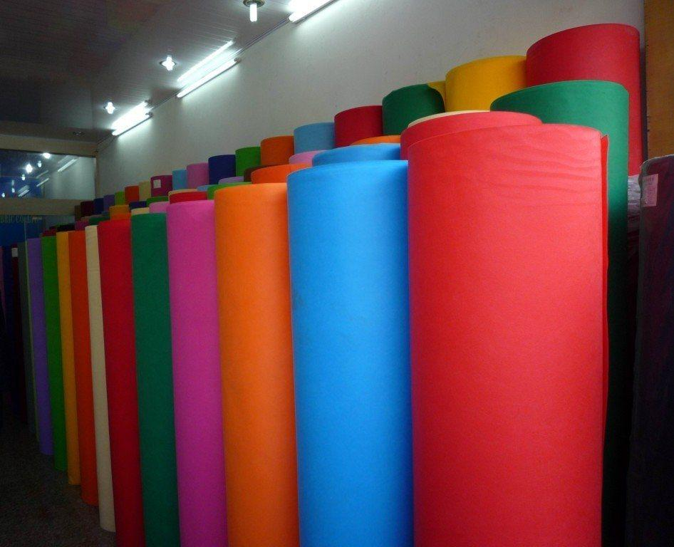 China Sunshine Spunbond PP Nonwoven Factory Fabric