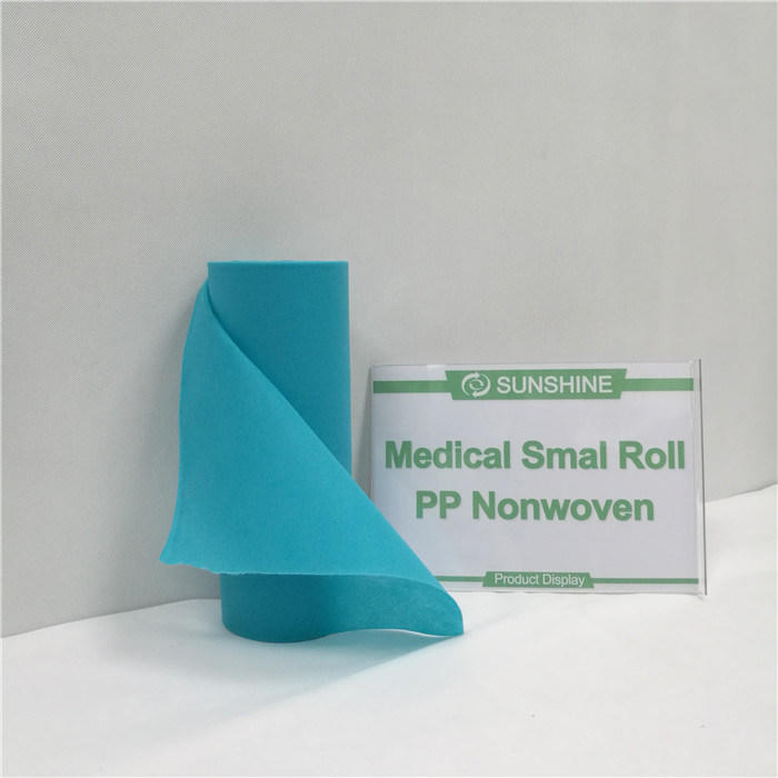 Spp Nonwoven Fabric