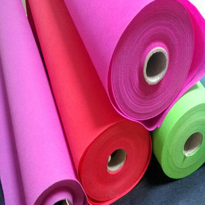 Sunshine Spunbonded Non Woven Fabric Roll