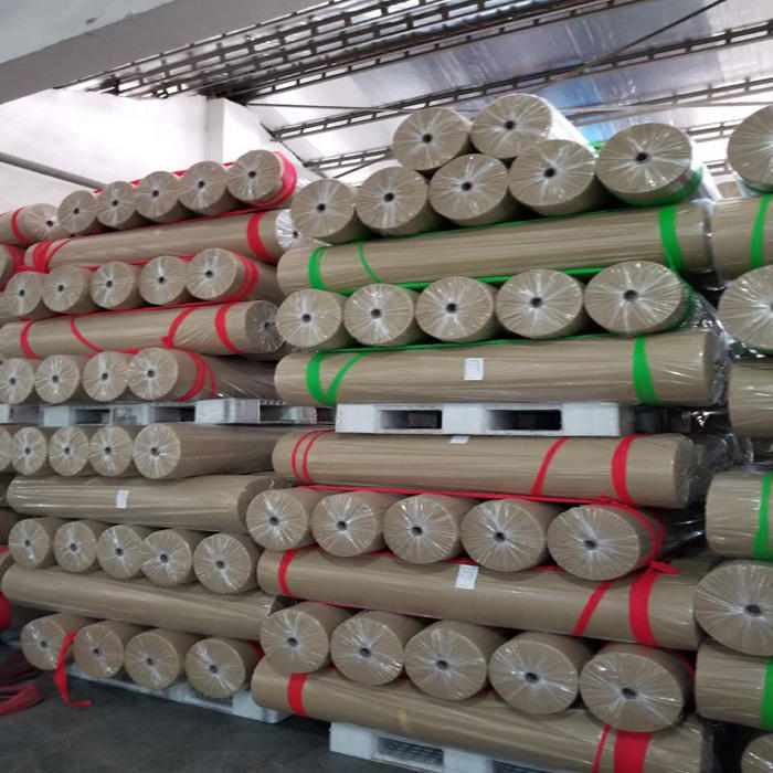 PP Non-Woven Fabric Made in China Fabric