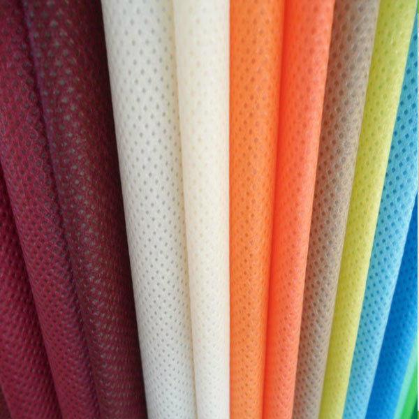 PP Spun Bonded Nonwoven Fabric TNT