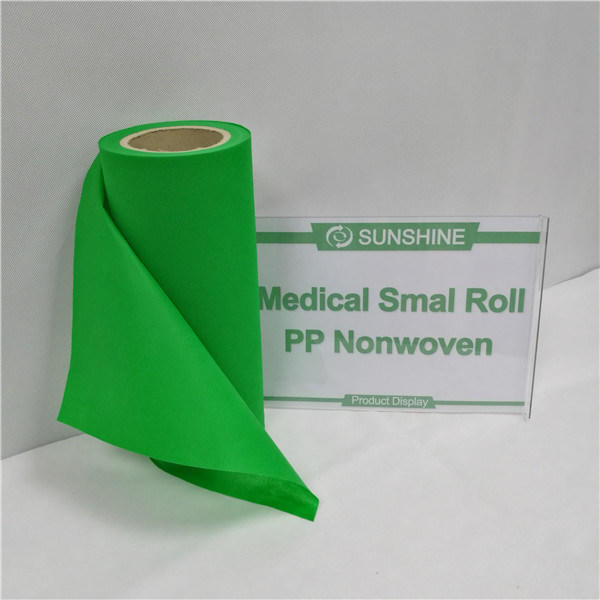 Disposable Non-Woven Bed Sheet in Roll