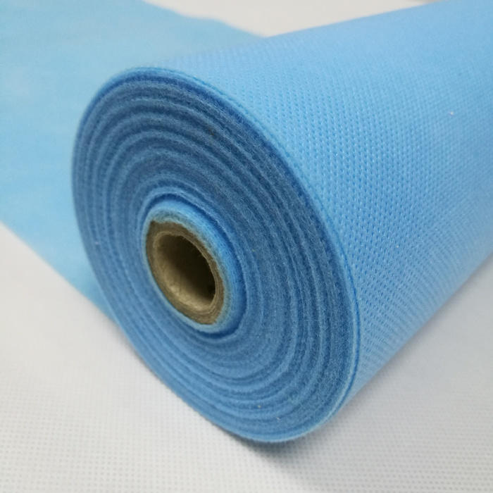 Hotest Sells 15 Gr/M2, 30 Gr/M2 Non Woven for Bonell Mattress Production