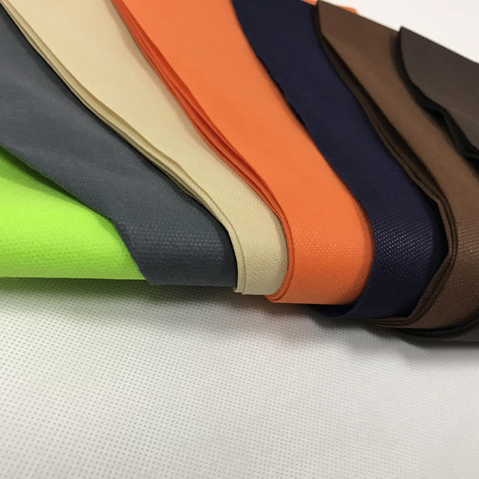 PP Spunbond Non-Woven Fabric in Roll