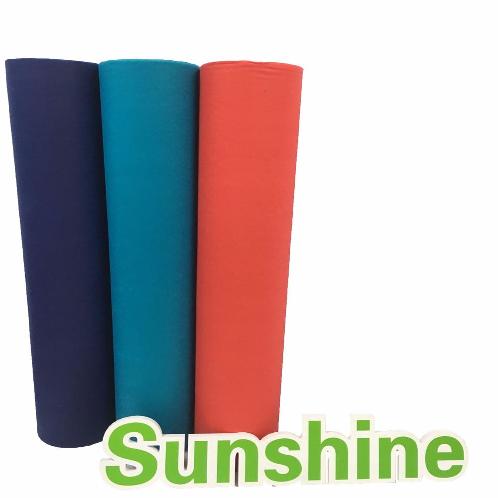 China Manufacturer Nonwoven Fabric Roll