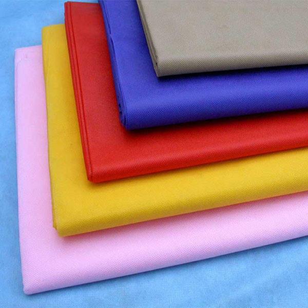Nonwoven Fabric Color Fabric for Tela De Polipropileno