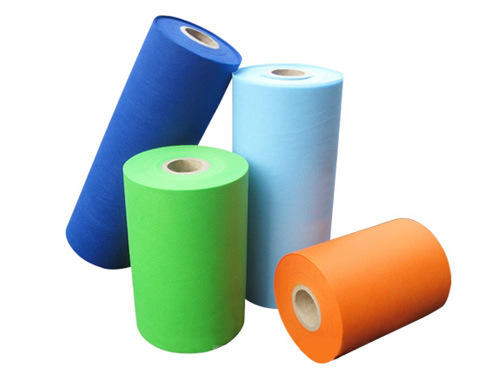100% Polypropylene Material Nonwoven Fabric in China