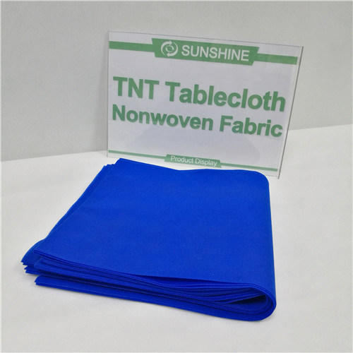 Ten More Years′ Experience Nonwoven Factory