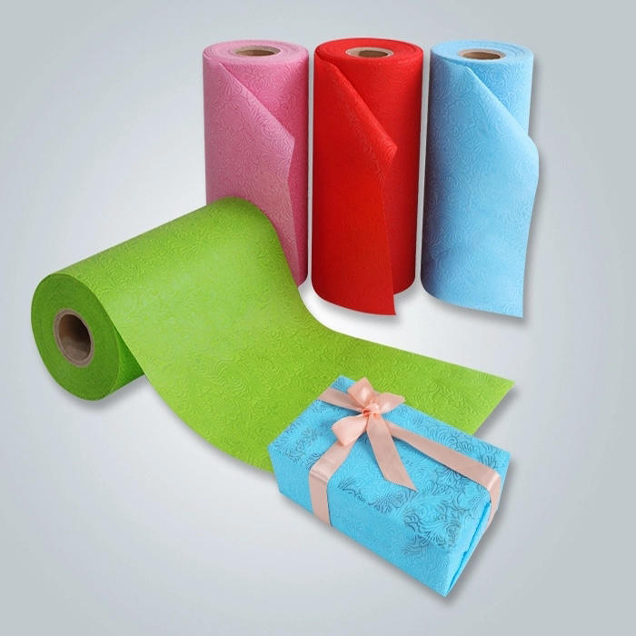 High Quality SGS Vertification Industrial PP Nonwoven Fabric