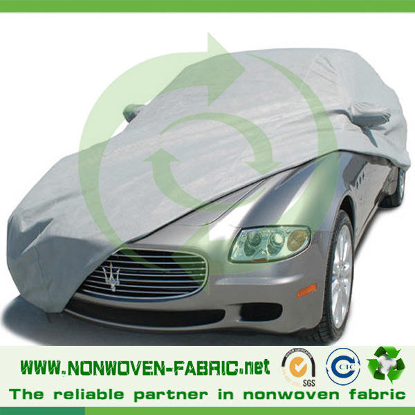 PP Spunbond Non-Woven Fabric for Car Cover Material