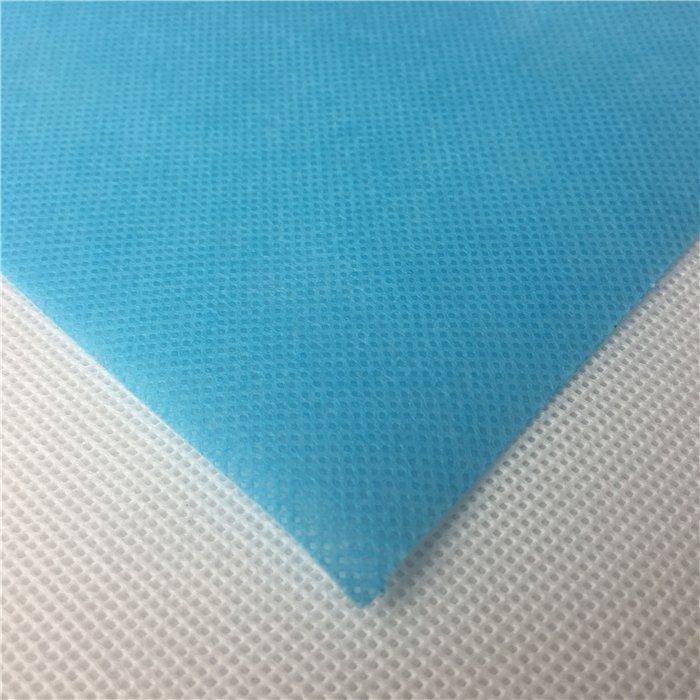 Cheaper Price Ss Nonwoven Fabric 100%PP Spundbond Non Woven Fabric