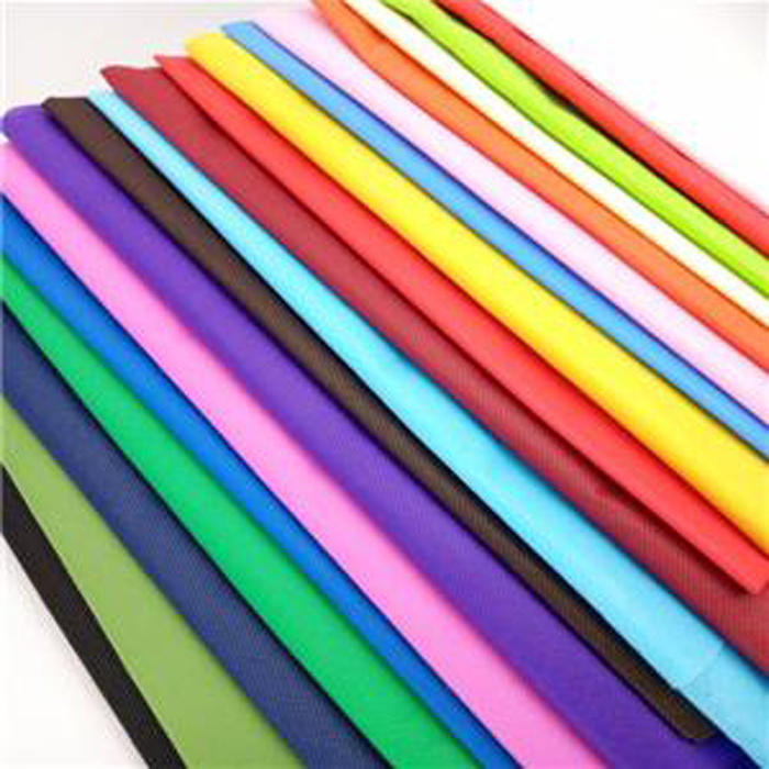 100%PP Spunbond Diamond Nonwoven Fabric From China
