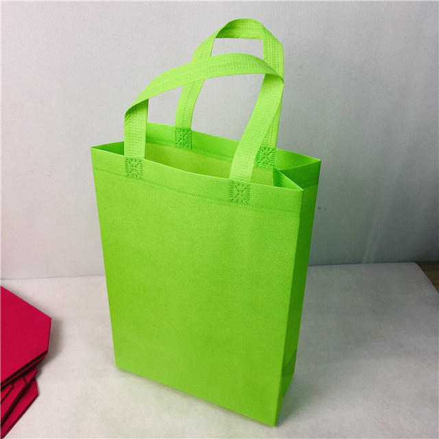 China Factory PP Spunbond Nonwoven Shopping Bag