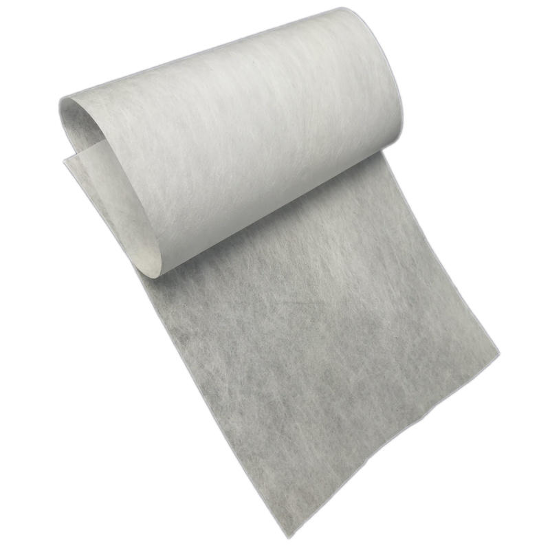 Good Quality Meltblown Filter Polypropylene Meltblown Nonwoven Fabric Bfe 99 17.5cm 25GSM
