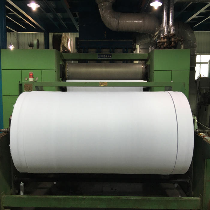Eco-Friendly PP Spunbond Non Woven Fabric in Rolls