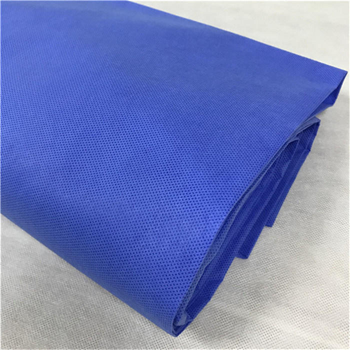 2021 High Quality Spunbond Non Woven Fabric for SMS