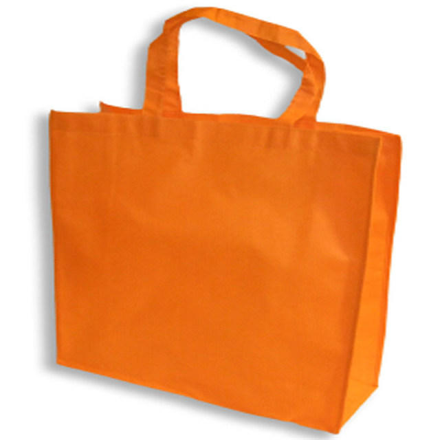 Eco-Friendly Cheap PP Spunbond Non Woven Fabric Bag Shopping Bag