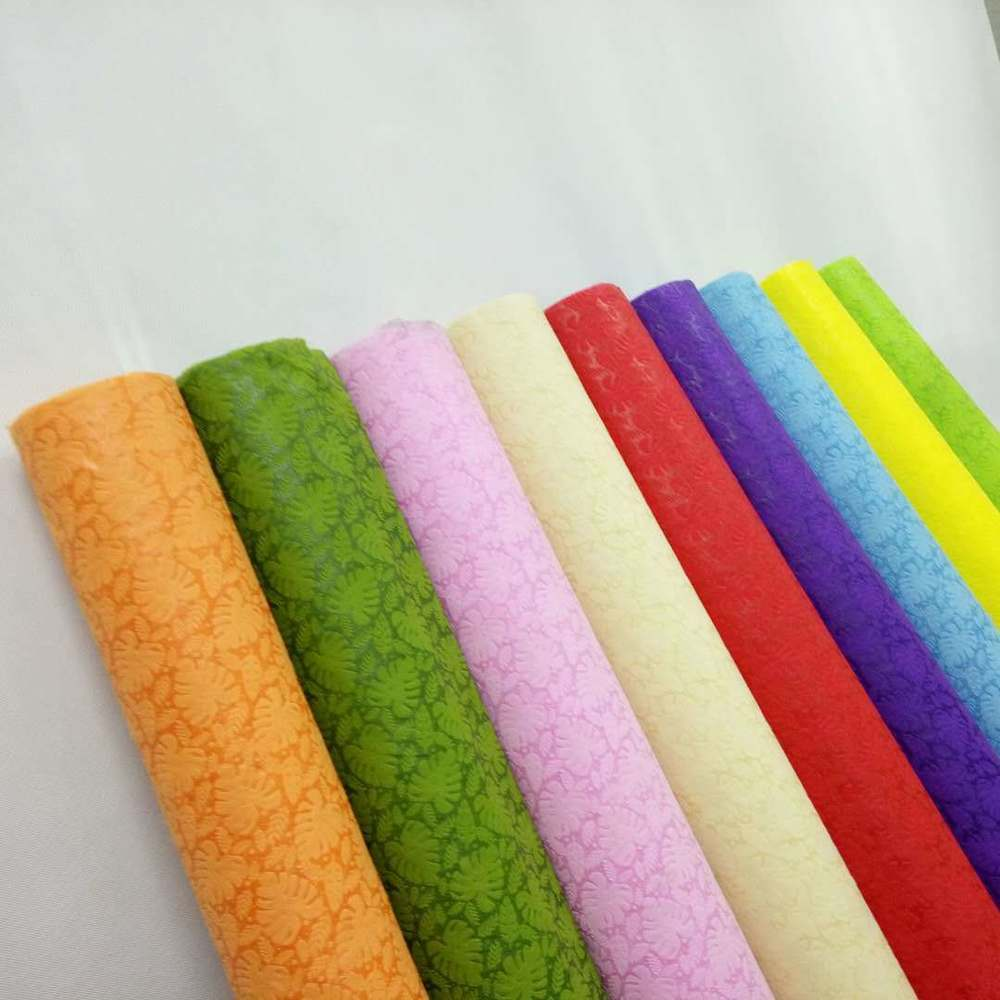 PP Non Woven Fabric Manufacture Made in China