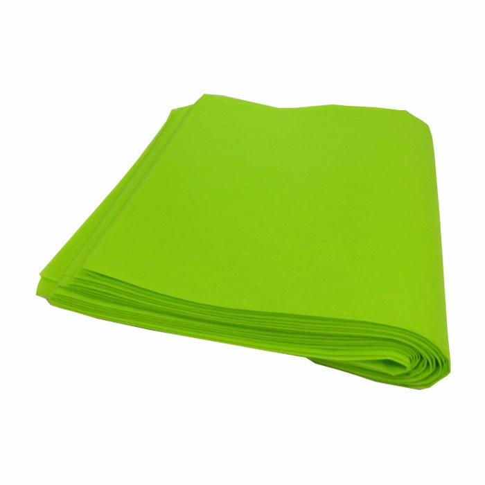Colorful 100%Polypropylene Ss Spunbond Nonwoven Fabric