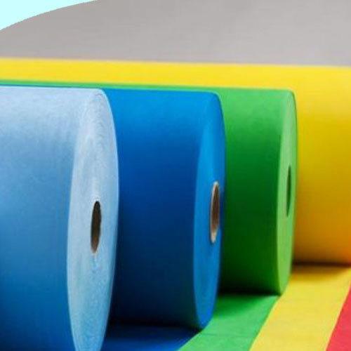 Spunbond Nonwoven Fabric 100% Polypropylene Roll
