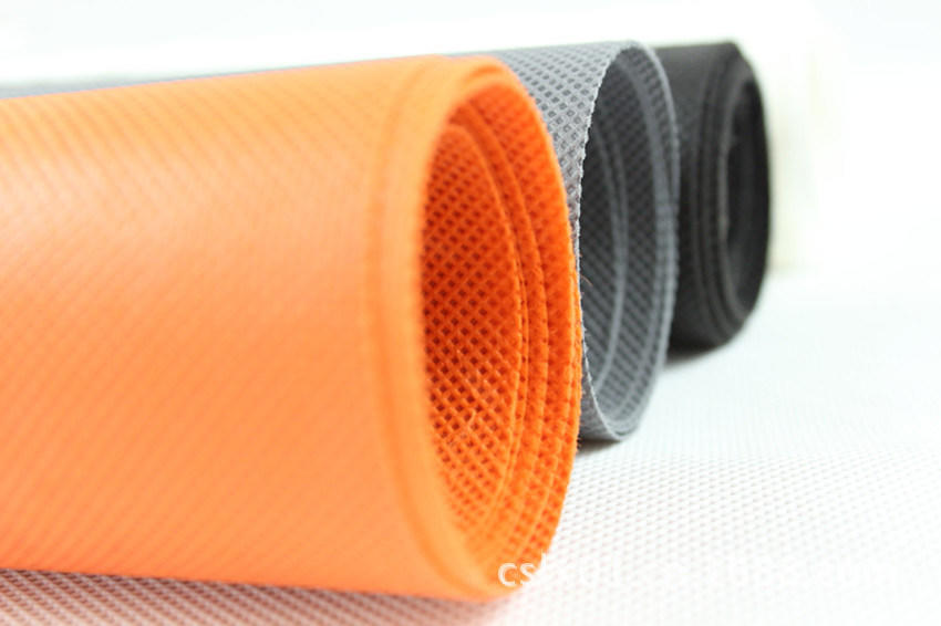 China Factory Spunbond Nonwoven Polypropylene Roll