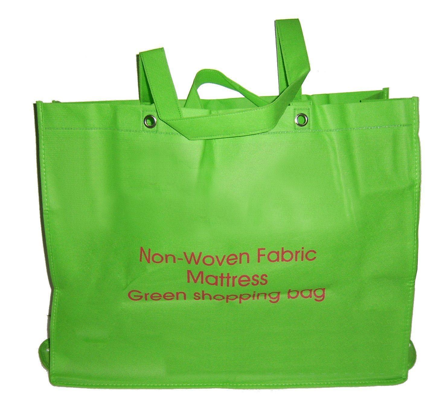 Nonwoven, Non-Woven Fabric for Shopping Bag