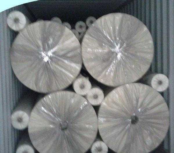 China Supply Non-Woven Polypropylene Rolls