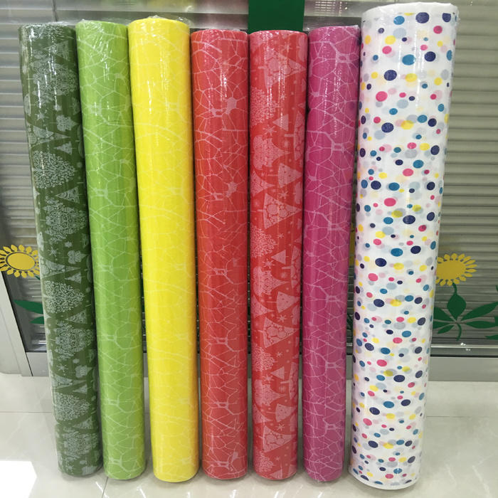 PP Non Woven Raw Material