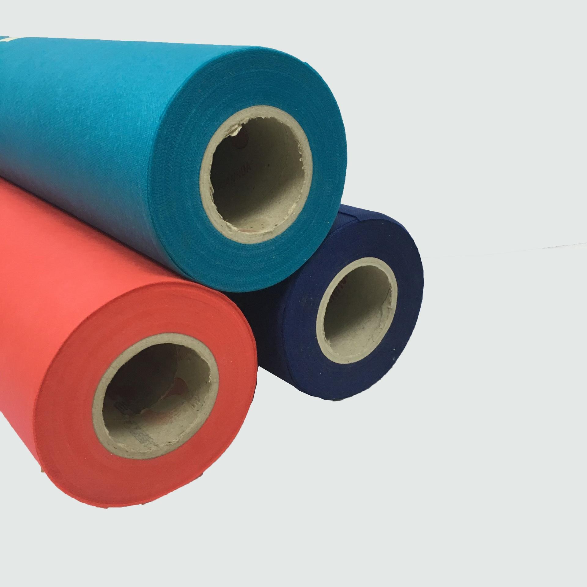 Eco-Friendly Spunbond PP Nonwoven Textiles