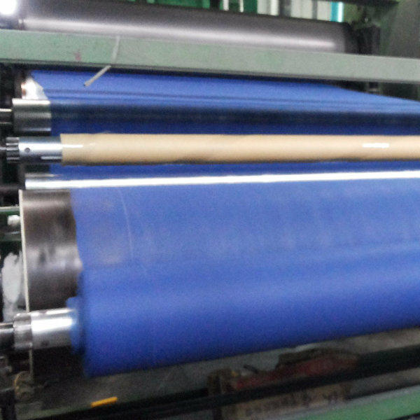 Laminated Nonwoven Fabric for Medical Products