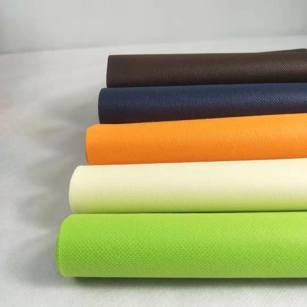 S/Ss/SSS Nonwoven Fabric Roll/Non Woven Polypropylene Rolls/Non Woven Fabric Manufacturer