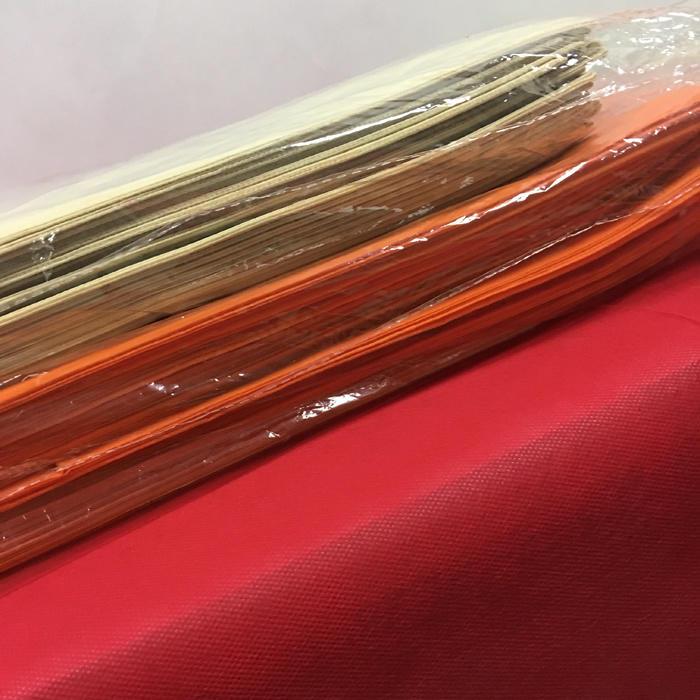 Trustworthy Polypropylene Spunbond Fabric 100%