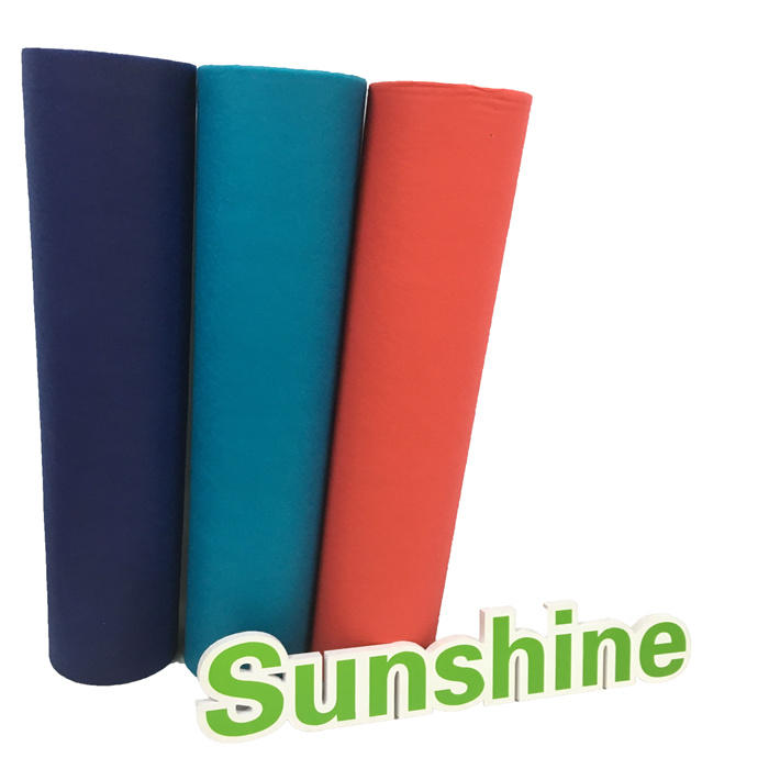 High Quality 100% Virgin PP Nonwoven Fabric in Roll