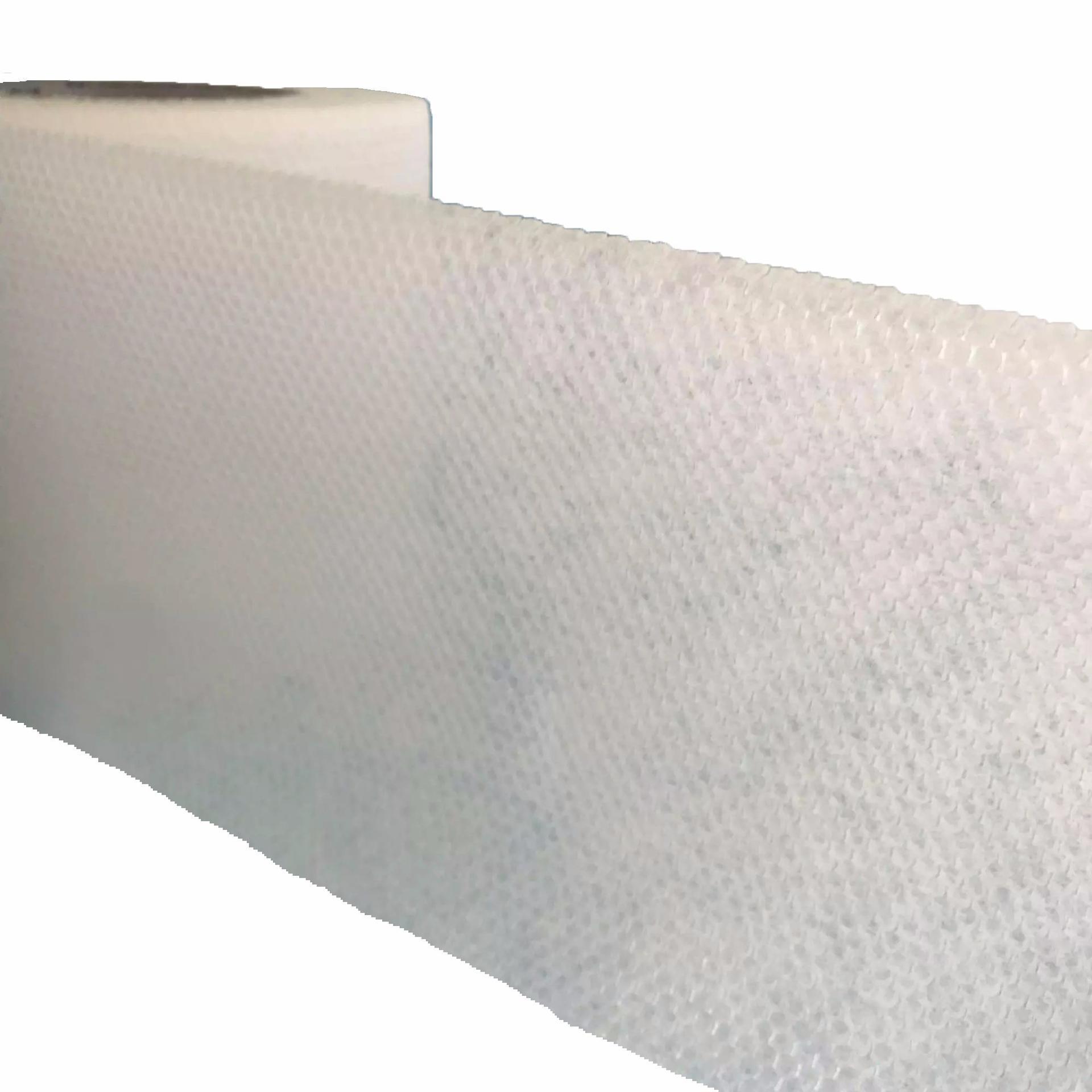 Baby Diaper Non Woven Tissue in Roll