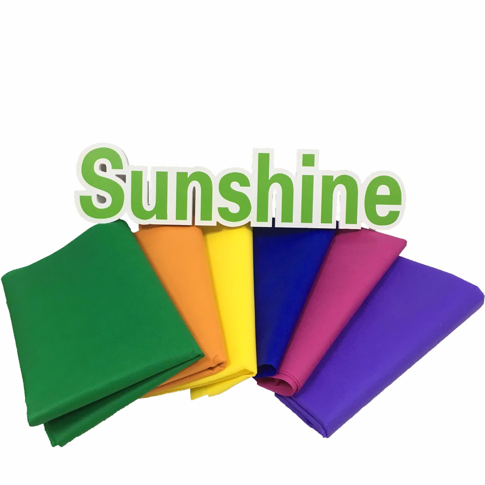 TNT Fabric(PP Spunbond Nonwoven Fabric