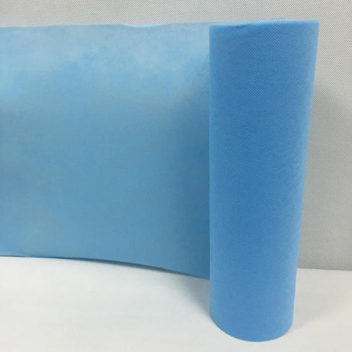 100% PP Spunbond Nonwoven Medical Fabric
