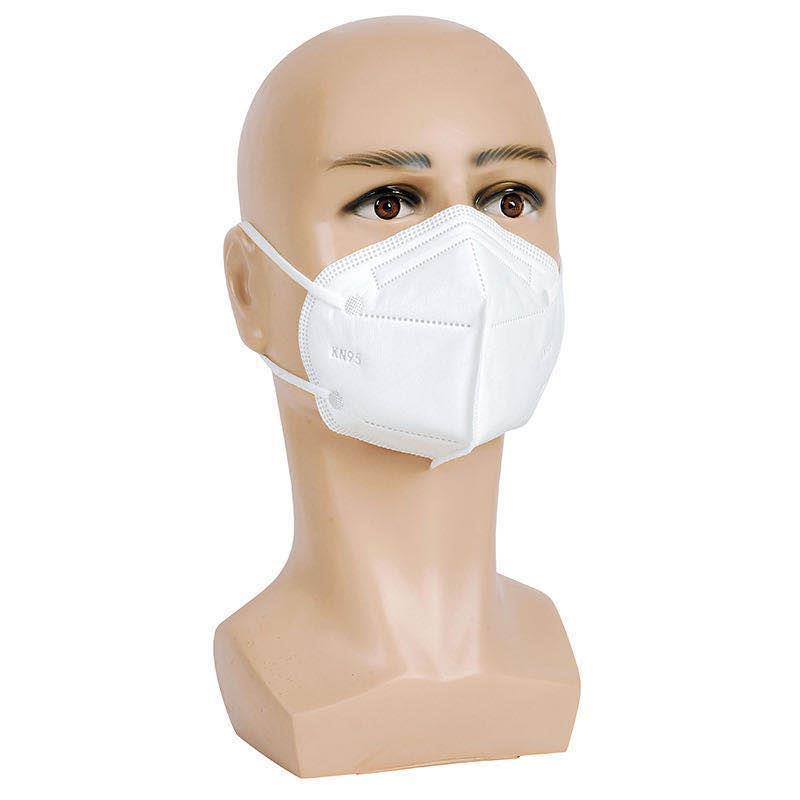 Big Factory Supply KN95 Mask Non-Medical