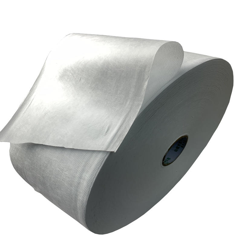 PP Meltblown Nonwoven Fabric Raw Material