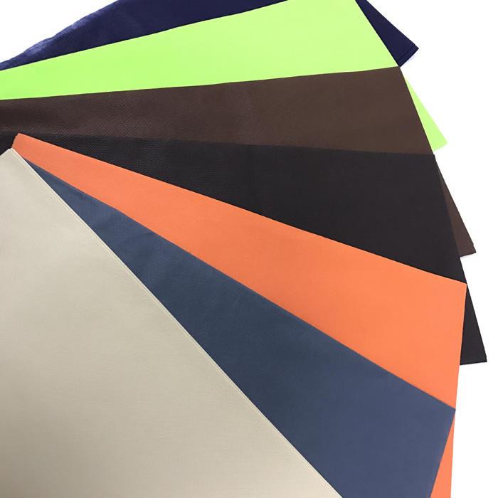 High Quality Various Color Spunbond 100%Polypropylene Fabric
