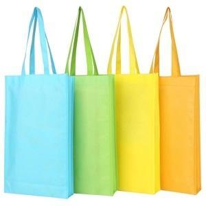 100% Polypropylene Non-Woven Fabric Bag handle Bag