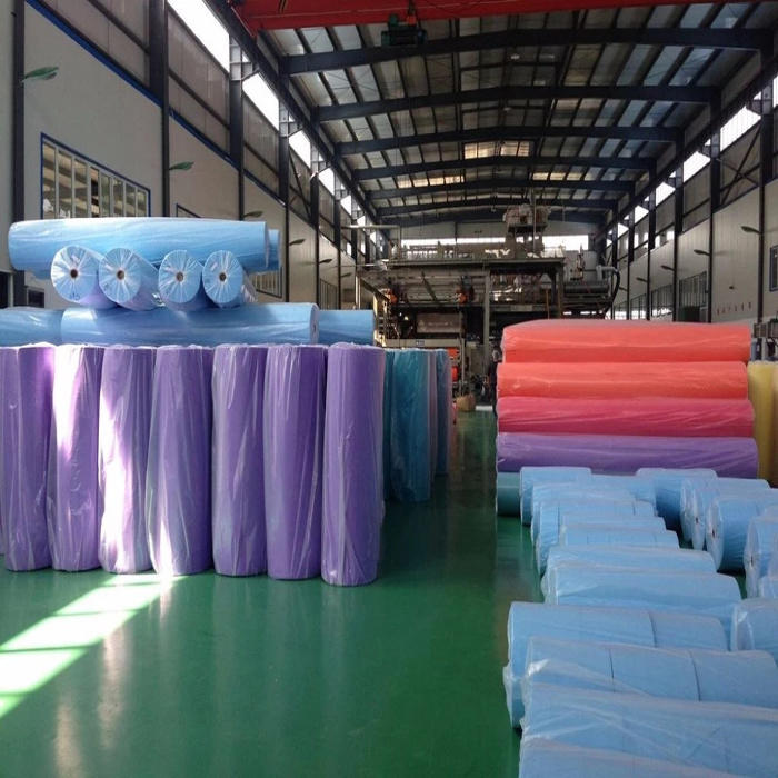 Hot Sales PP Nonwoven Fabric, PP TNT Fabric