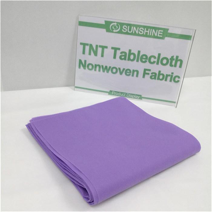 100%Polypropylene Spunbond Non Woven TNT
