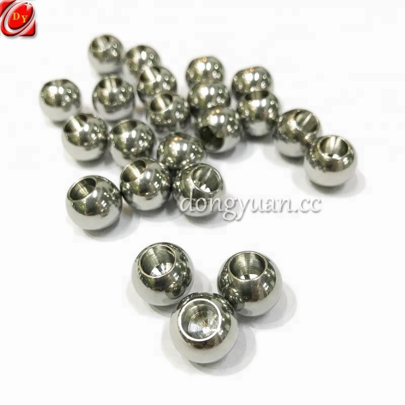 12mm Stainless Steel Sphere/Ball Bead