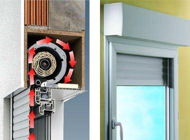1000mm*1000mm 45 Slat Guangzhou Residential White Aluminum Shutter Window for Sale