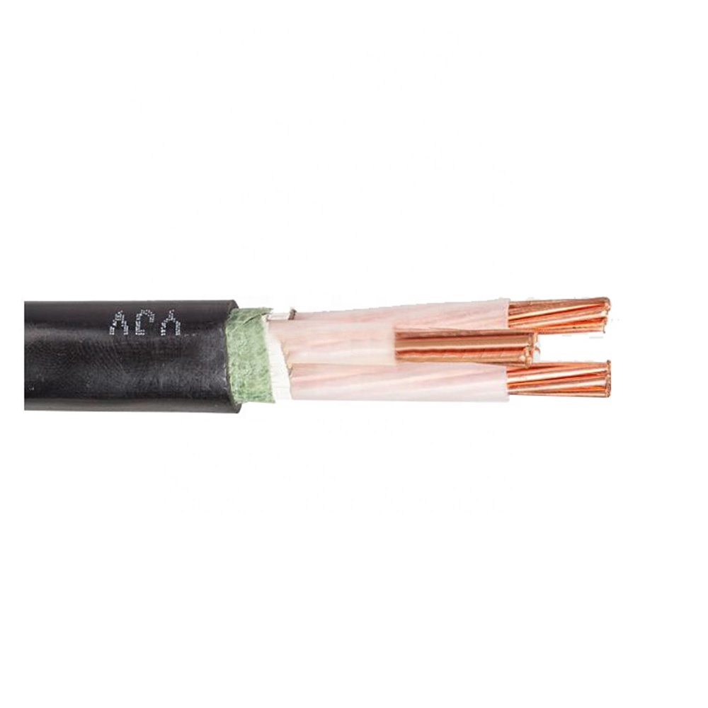 Foshan Cable 4x240mm2 sq mm copper power cable size 240mm