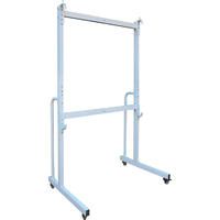 High Quality Carbon Steel, Easy To Assemble Economical Whiteboard Bracket