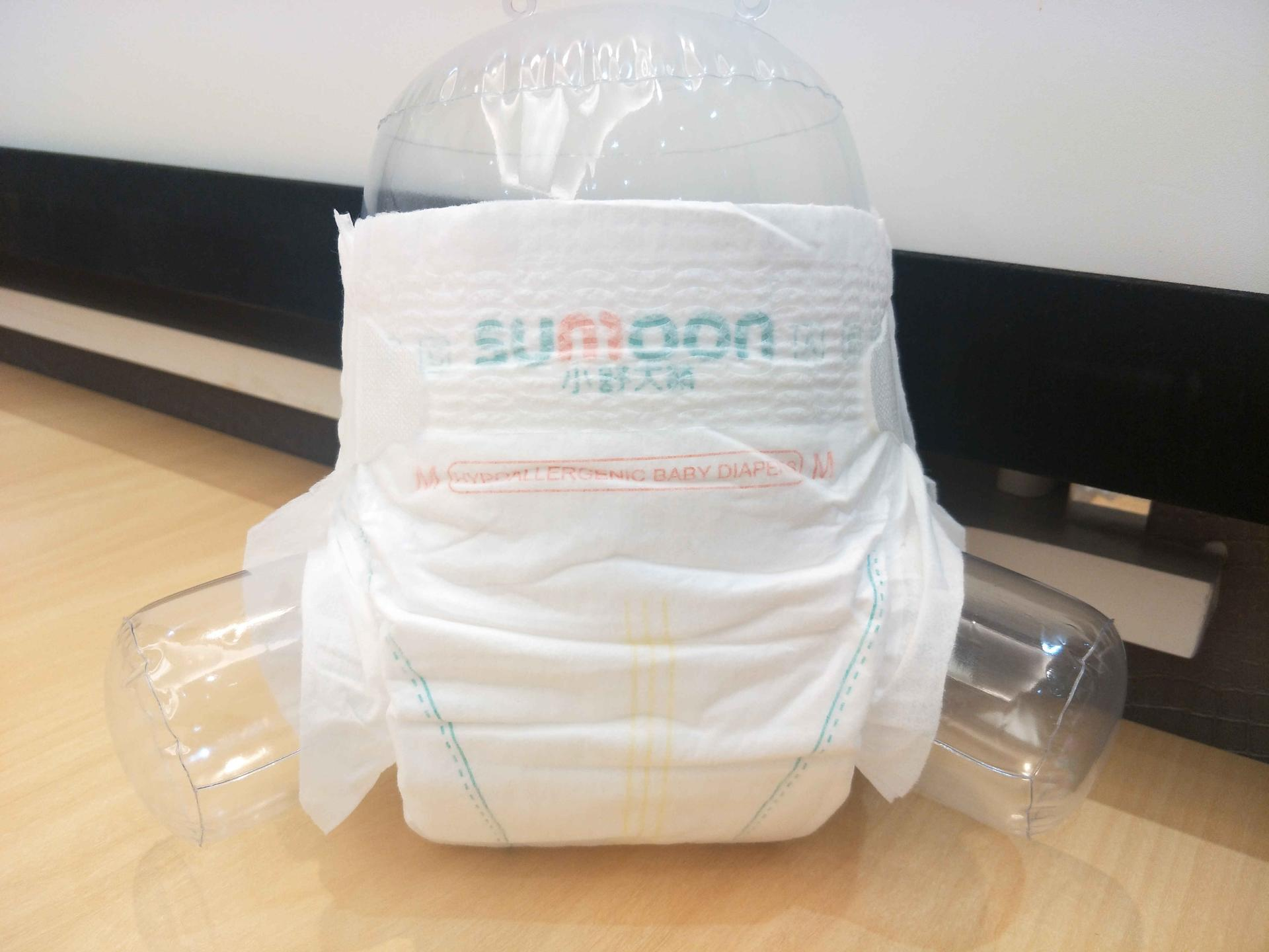 Super softcare sleepy newborn baby diapers/best newborn nappies manufacturer