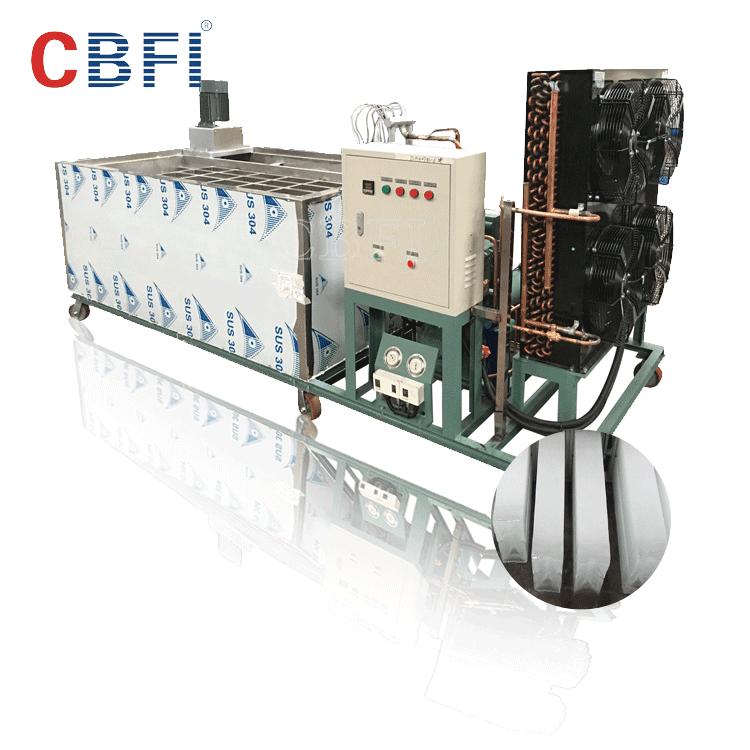 Guangzhou best quality block ice machine for sale