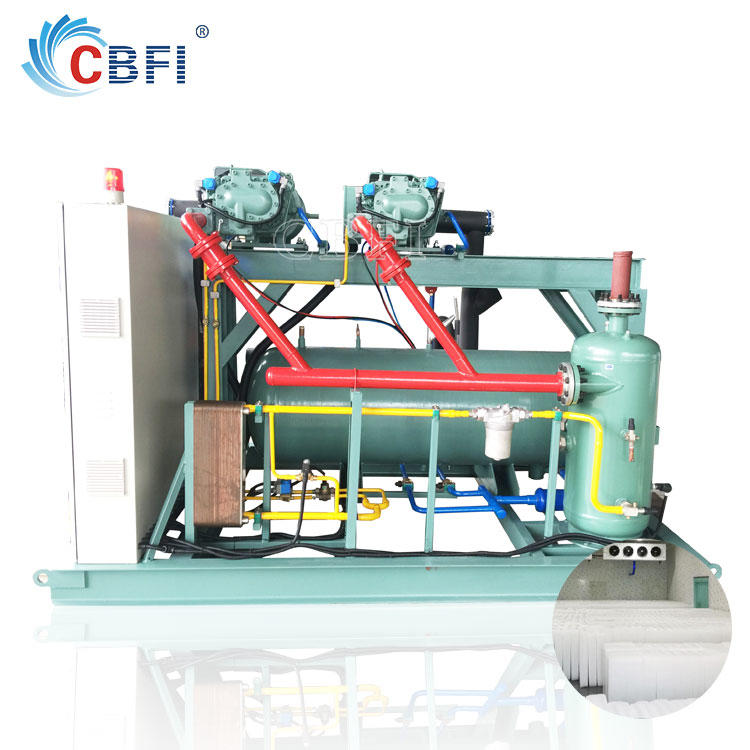 Made in China ice block moulds to make ice with water for keeping fresh ice block machine