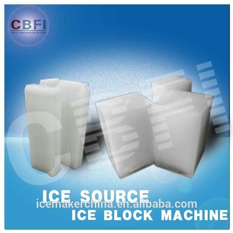 Ice Block Machinery salt water ice machine made in u.s.a.